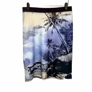 Aaron Chang Photography Tropical Skirt
